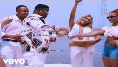 Photo of [Video] Anyidons ft. Kcee – Igbotic