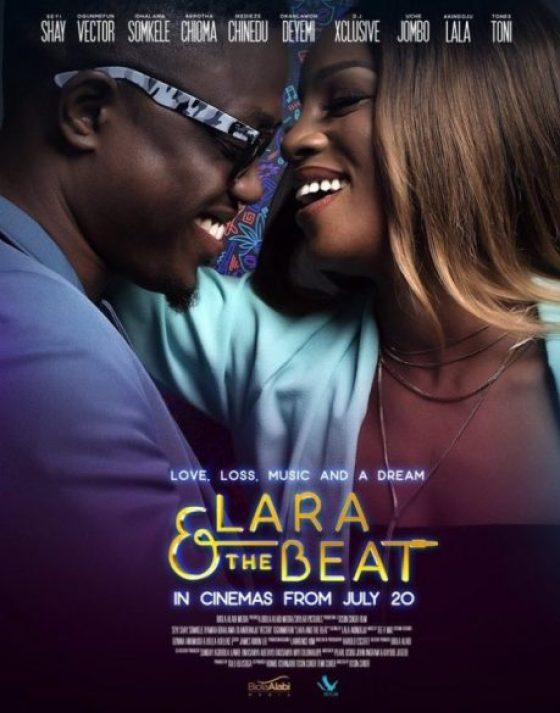 Lara And The Beat (2018)