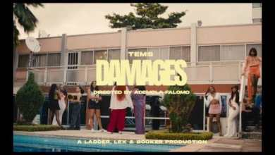 Photo of [Video] Tems – Damages