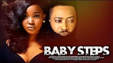 Photo of [Movie] Baby Steps (2020)