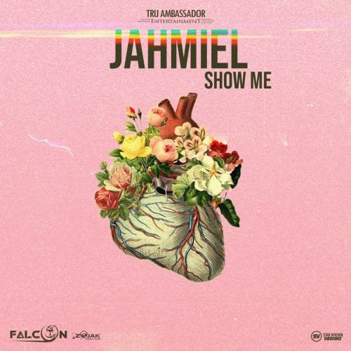 Jahmiel – Show Me Mp3