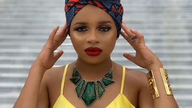 Photo of [Music] Nandy – Magufuli Tena