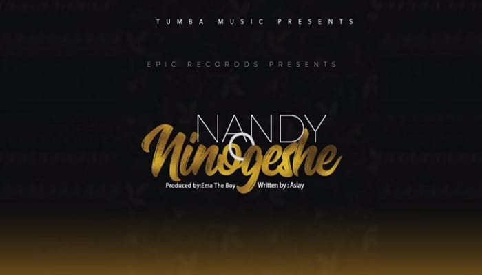 Nandy – Ninogeshe