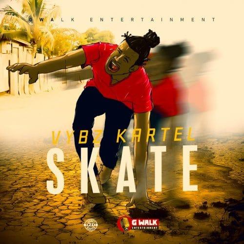 Vybz Kartel - Skate