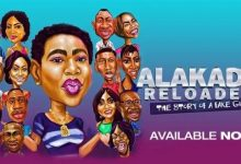 Photo of [Movie] Alakada Reloaded (2017)