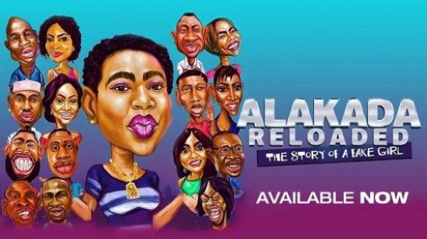 Alakada Reloaded (2017)