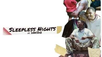 Photo of [Lyrics] Trey Songz ft. Davido – Sleepless Nights Lyrics