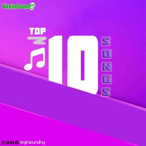 Top 10 Music