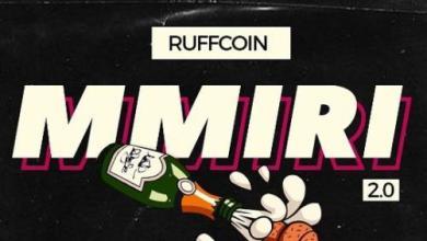 Ruffcoin – Mmiri 2.0 Mp3