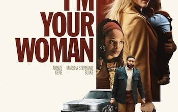 I'm Your Woman (2020) Full Movie Download