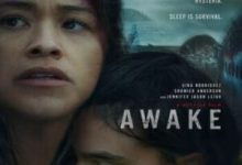 Awake (2021) Full Movie Download