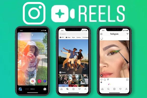 instagram reels-novità