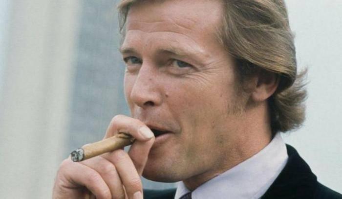 007 roger moore film da vedere durante coronavirus secondo BBC
