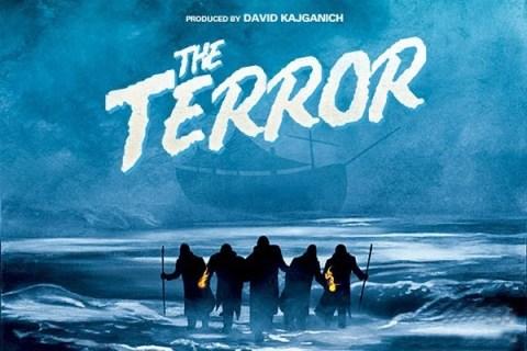 The Terror (serie tv) – David Kajganich