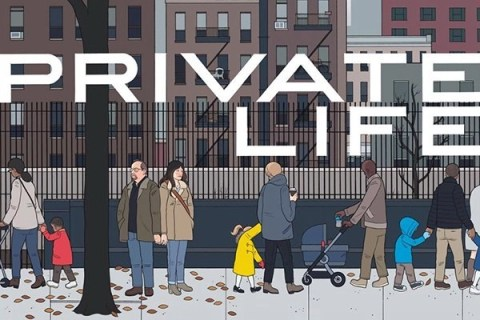 Private Life // Tamara Jenkins