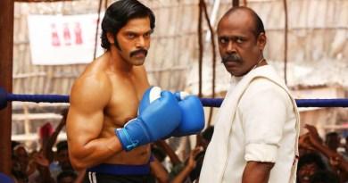 Sarpatta Parambarai - Real and Cinema Story