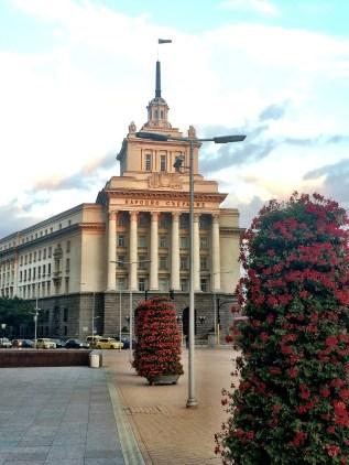Communists Palace