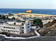 Marina Bandar Al Rowda