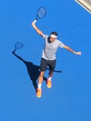 Roger in practise