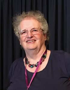 author Jemima Pett