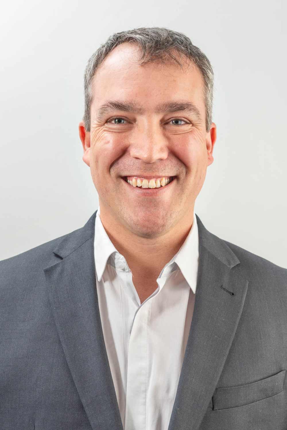 Jonathan Dalton - Technical director of Viridis Australia