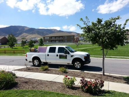 Lawn care Saratoga Springs, UT and Lawn fertilizer