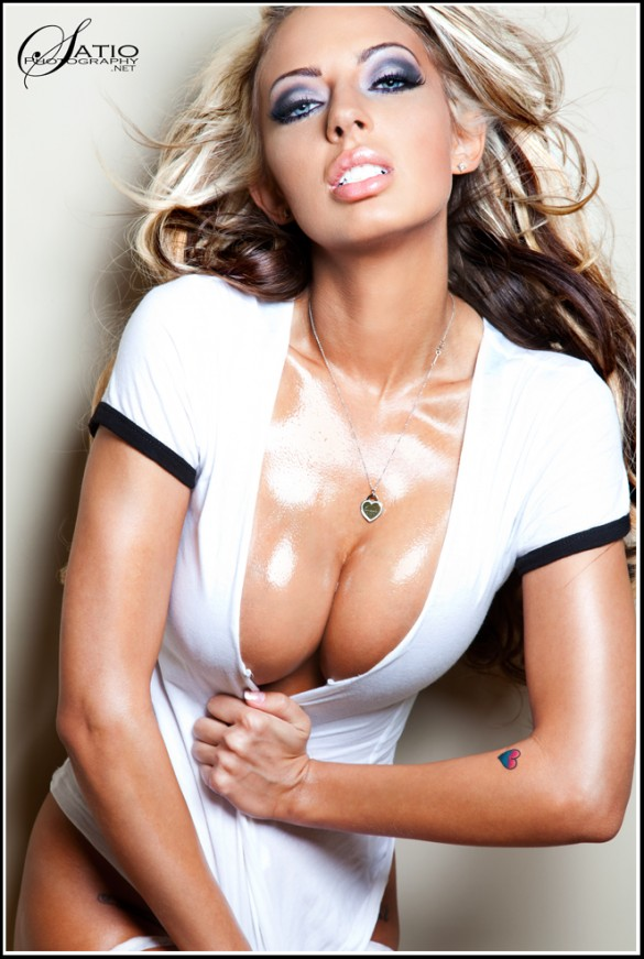 One on One with the Luscious Alexandra Shadowens
