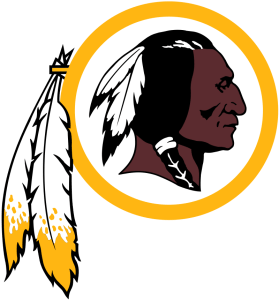 Name dropping? Redskins may not have a choice