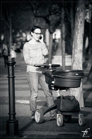 baby stroller niche