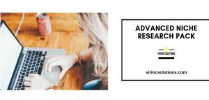 niche research