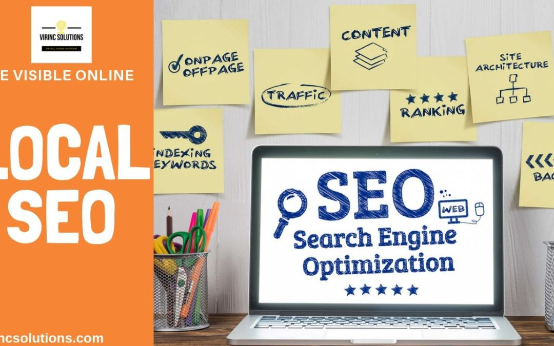 Local SEO Services Botswana