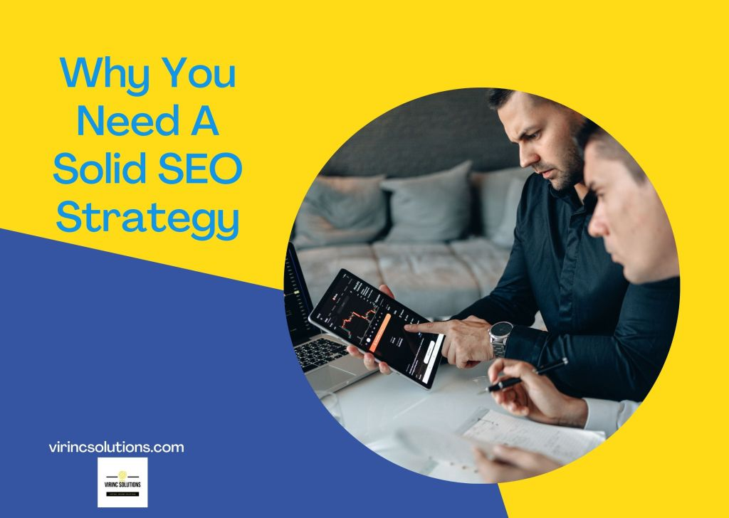 Craft A Solid SEO Strategy