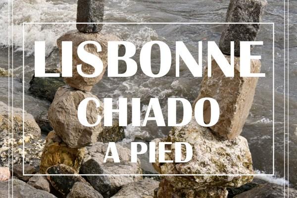 LISBONNE – CHIADO