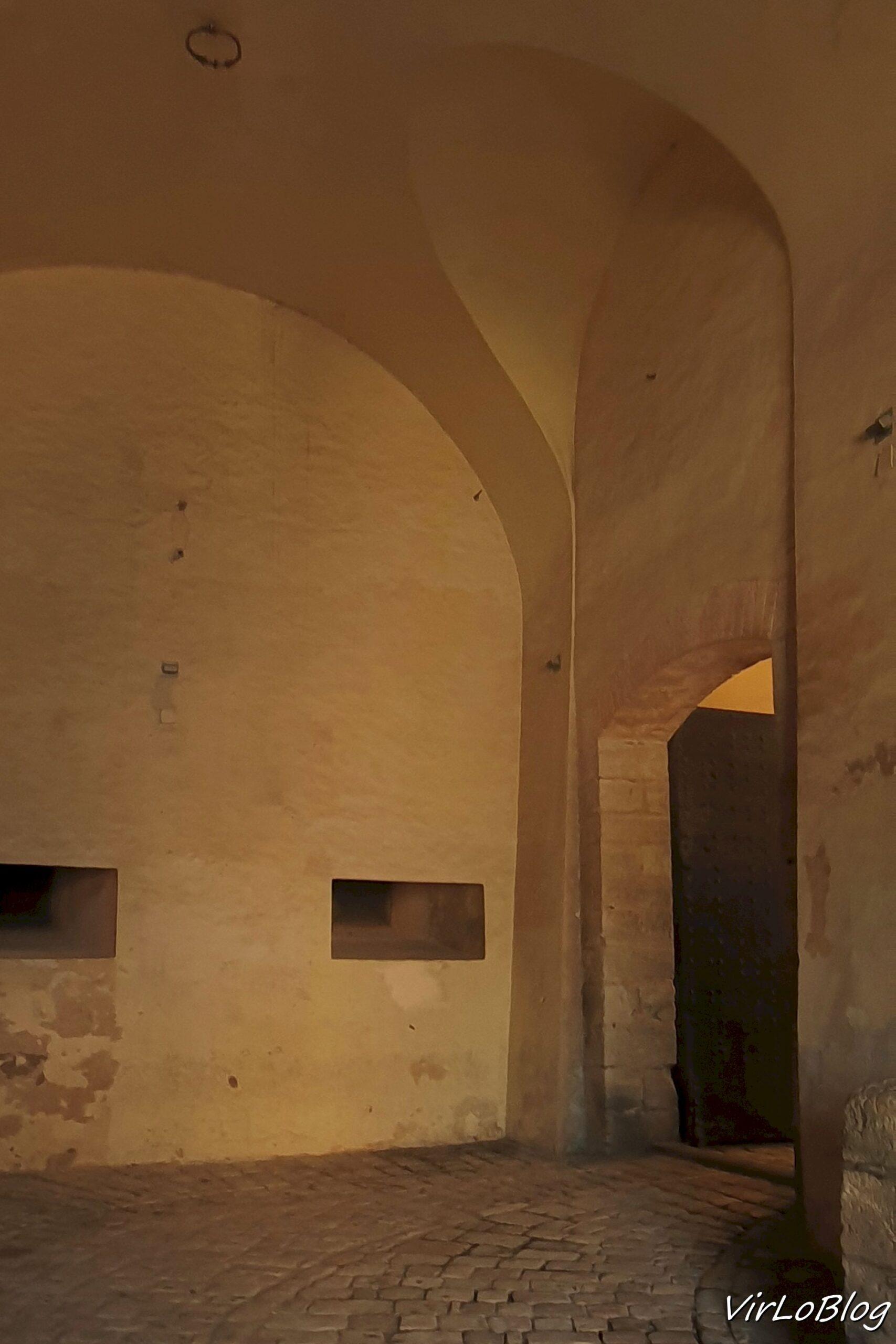 Bastion de l'Etendart Bonifacio