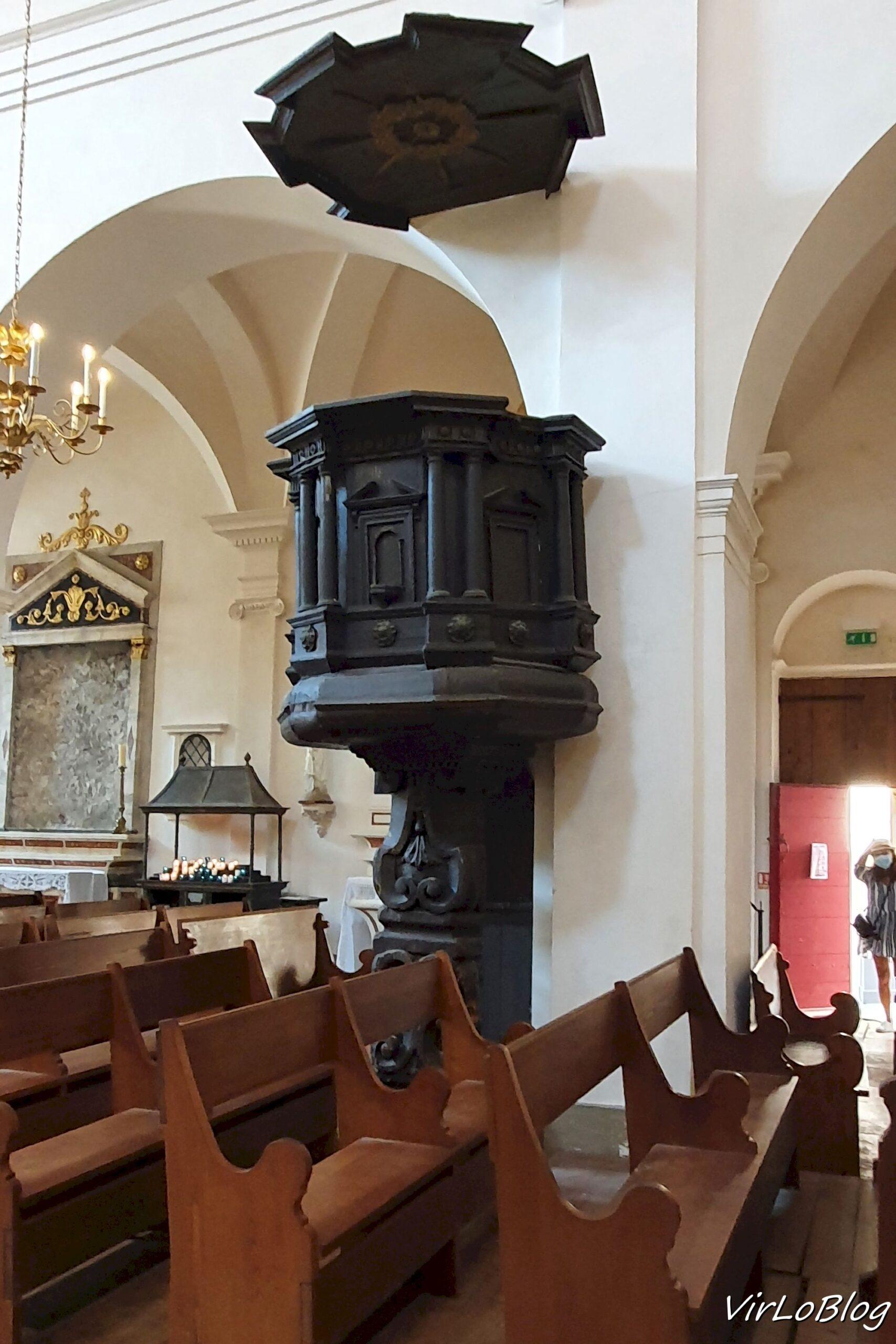 Eglise Sainte Marie Majeur Bonifacio