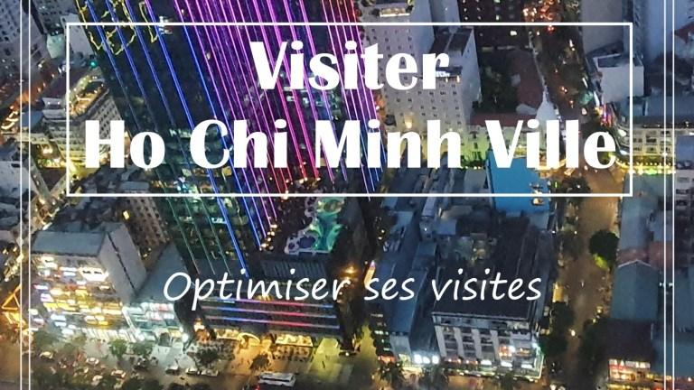 COMMENT OPTIMISER SES VISITES