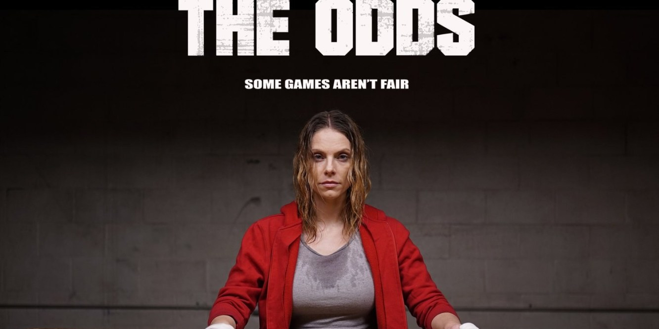 The Odds Film (2018)