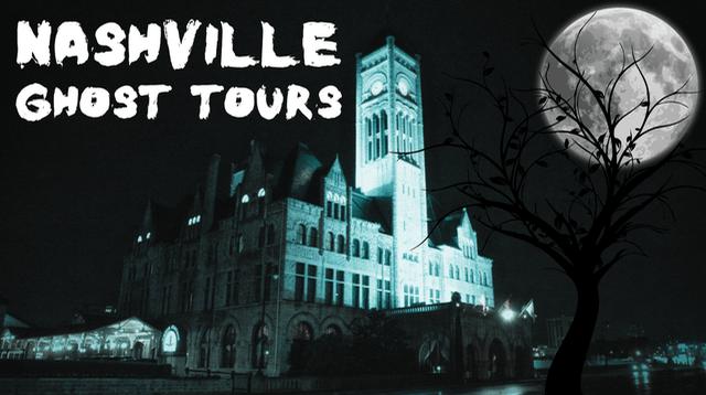 Nashville Ghost Tours