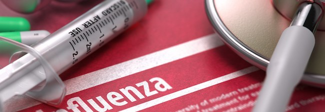 "Influenza Update: A look into the future of the ""Universal"" Flu Vaccine"