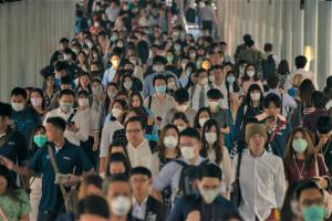 Data suggest nCoV more infectious than 1918 flu, but what does that mean?