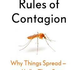 The Rules of Contagion Reviews