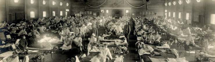 Trump is ignoring the lessons of 1918 flu pandemic that killed millions, historian says