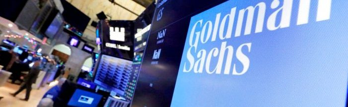 The Message from Goldman Sacks on the Impact of this Election Year Virus