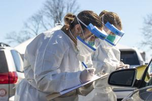 US takes more big pandemic response steps; Europe COVID-19 cases soar