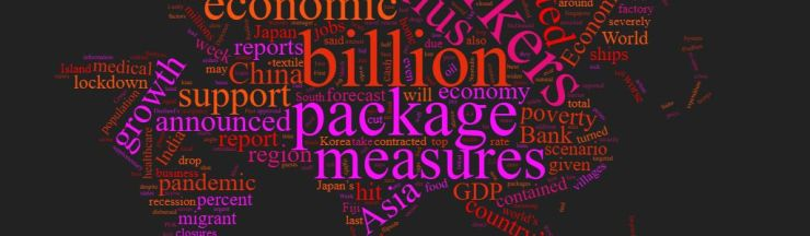 The Economic Impact of COVID-19 in Asia and the Pacific: A Round-Up of Analysis from the Past Week