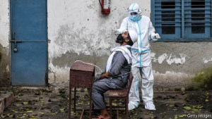One million and counting – The covid-19 pandemic is worse than official figures show   Briefing