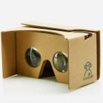 Шлем виртуальной реальности Knox V2
