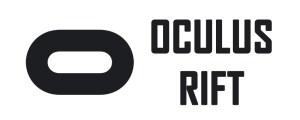 Логотип Oculus Rift