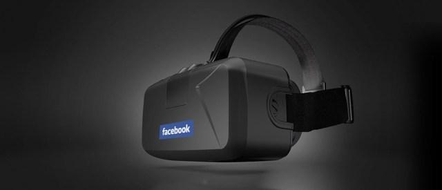 Oculus Rift страны
