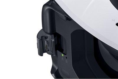 Gear VR miniUSB